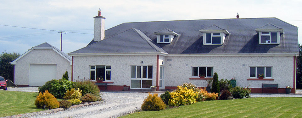 Guesthouses in Banagher