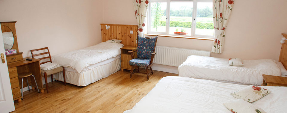 Dun Cromain Bed and Breakfast, Banagher
