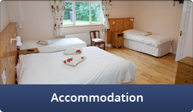Accommodation in Banagher