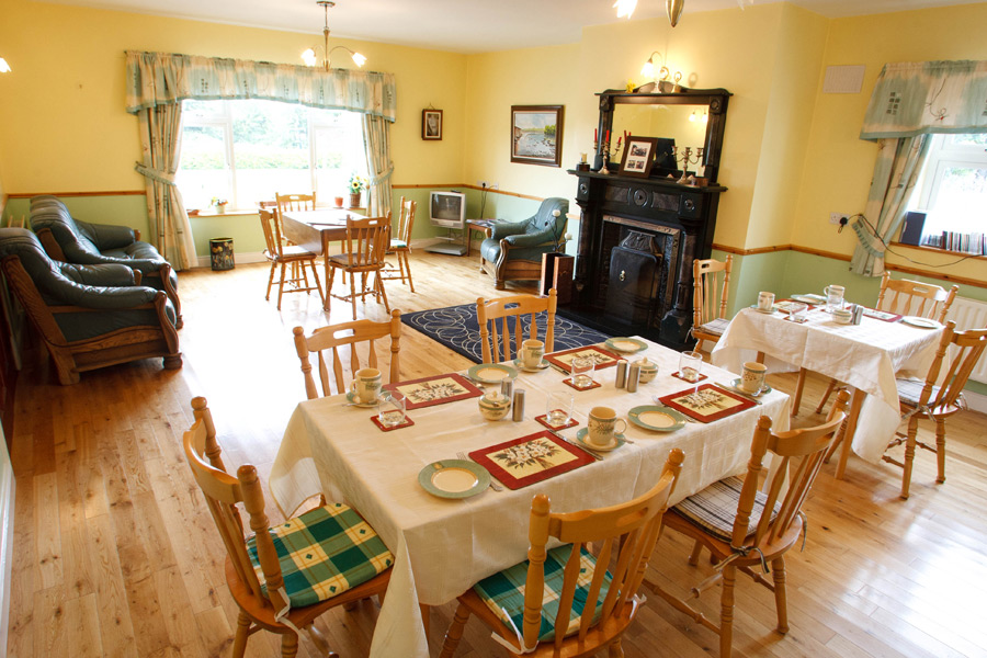 Guesthouse Banagher