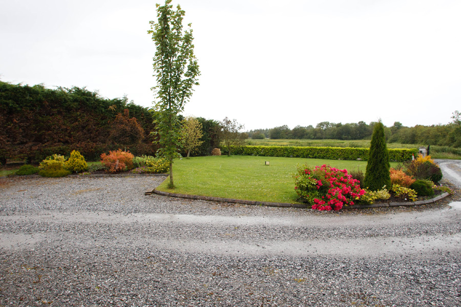 Places to Stay in Banagher