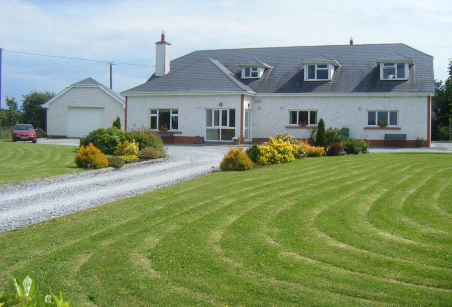 Places to Stay Banagher